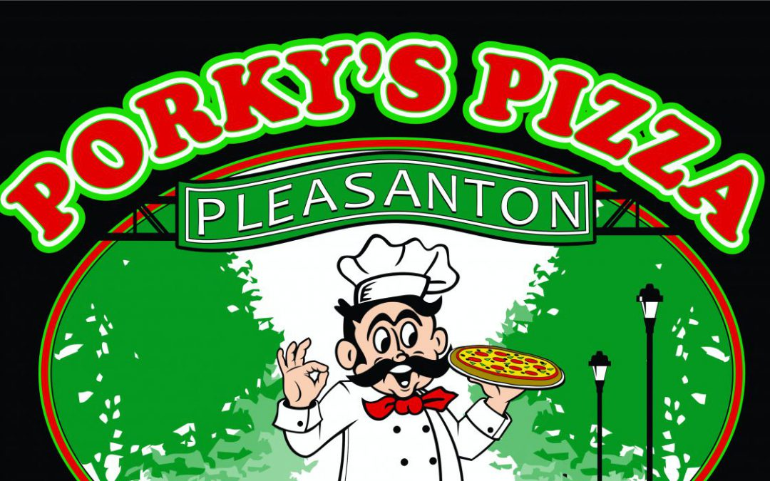 Porky's Pizza Palace Pleasanton